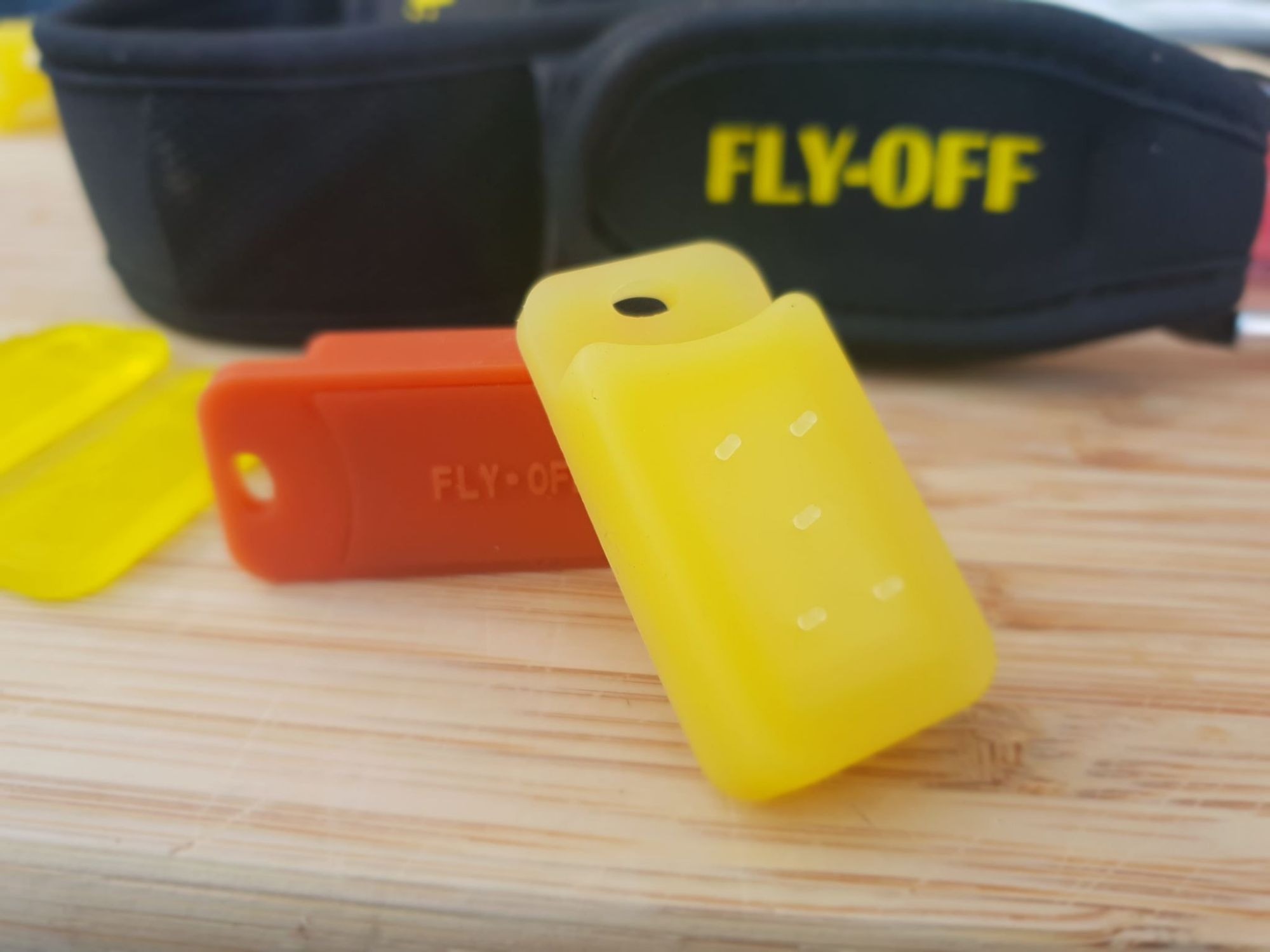 Fly Off - Fly Repellent