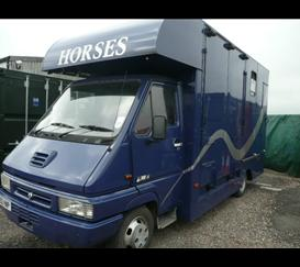 Brindley Horseboxes