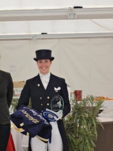 Stable express polo news for Dujardin olivier