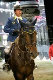 Ludo Philippaerts and Chatman