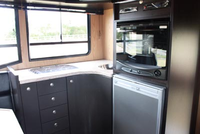 Equine Services - Horseboxes Refurbishment and Modifications