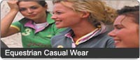Equestrian Casualwear