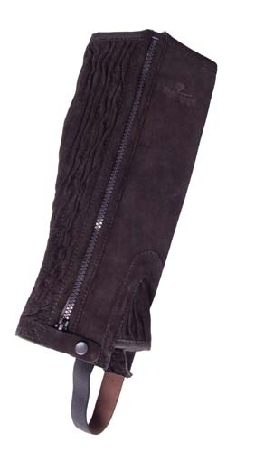 Sherwood Forest Half Chaps