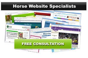 Horse Rider Websites
