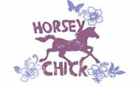 Horsey Chick - Equestrian Fashion Clothing