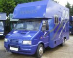 Iveco HGV Horseboxes For Sale