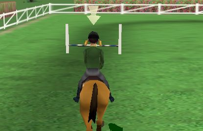 Show Jumping Horses Show Jumping Horse Games