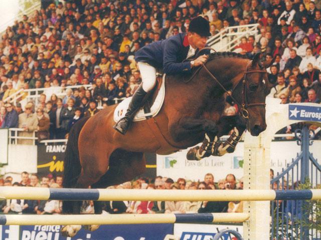Kannan Stallion