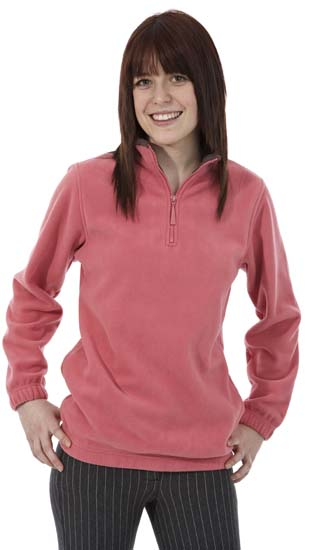 Sherwood Forest Girls Tramore Fleece