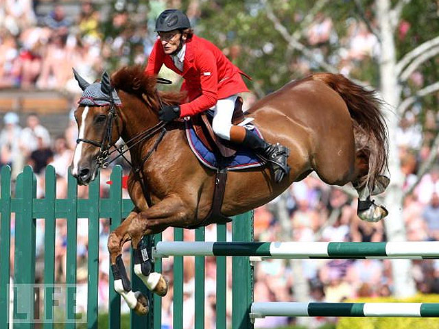 Ludo Philippaerts Top Gun