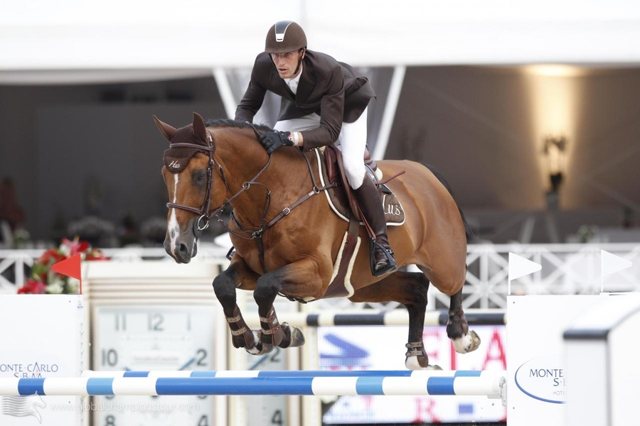 Kevin Staut - Show Jumping Riders, Dressage Riders & Eventers