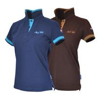 Mark Todd Unisex Polo Shirt