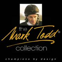 Mark Todd - Equine Clothing