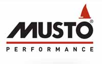 Musto Sports & Recreational Clothing