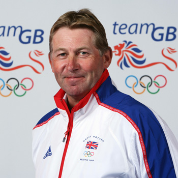 Nick Skelton International Show Juming Rider