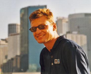 Peter Gmoser - Austrian Dressage Rider