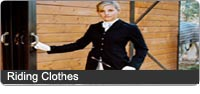 Horse Riding Clothes