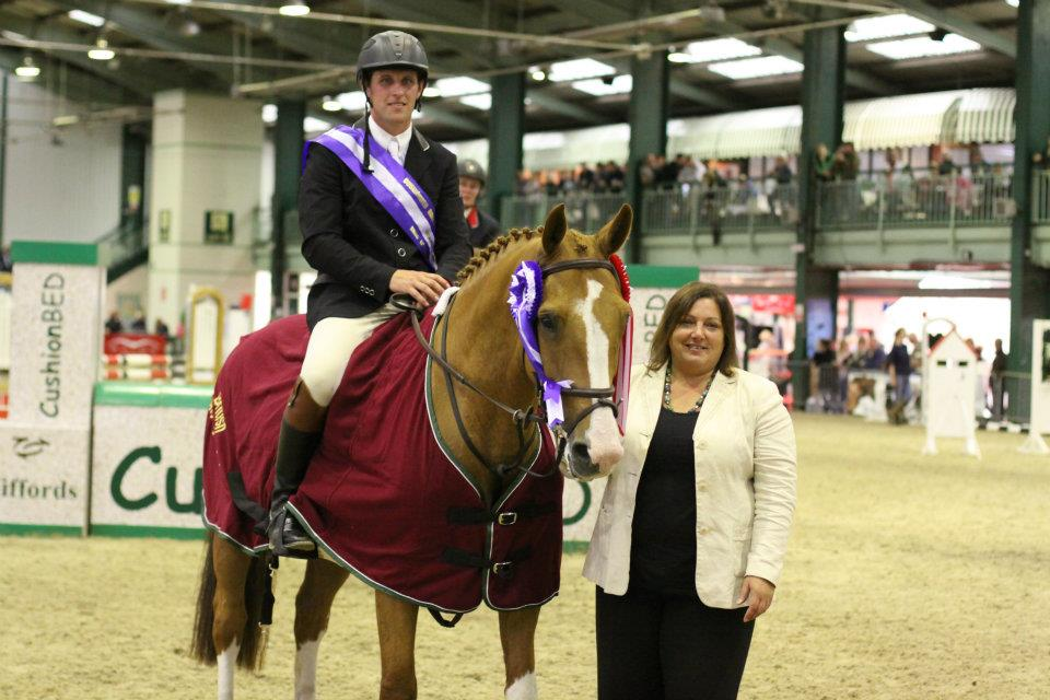 Grange Sports Horses
