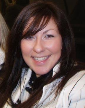Dressage Trainer - Samantha Morrison