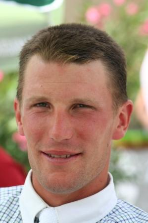 Kevin Staut - French Showjumping Rider