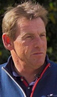 Tim Stockdale - British Showjumper