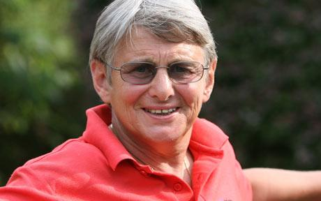 willie carson height