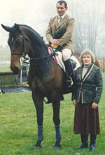 Fleetway - Showjumping Brood Mare